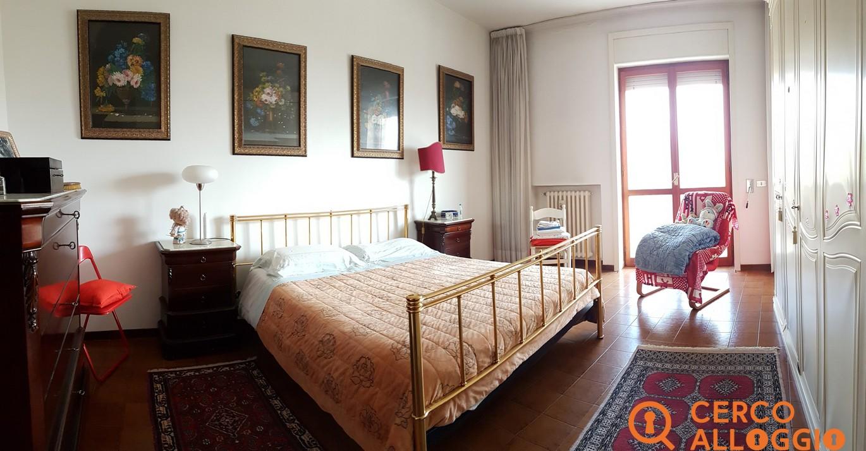 Elegante appartamento con due stanze per trasfertisti