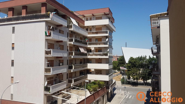 Appartamento ampio e  nuovo in zona Piazza Aldo Moro