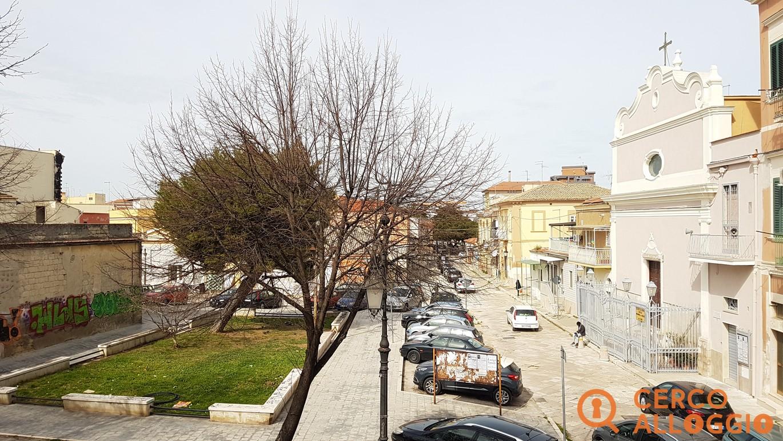 Camere disponibile su via manzoni  (Centro storico)