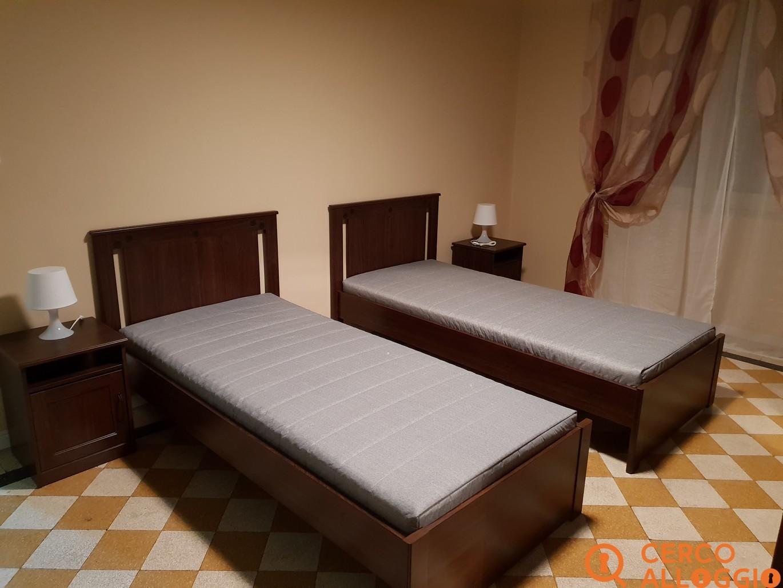 Bilocale con stanza doppia comodo al Politecnico