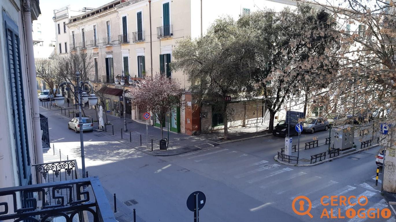 Bilocale su Corso Garibaldi
