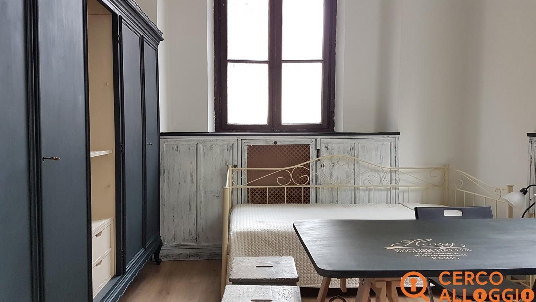 Elegante appartamento vicino Porta Nuova