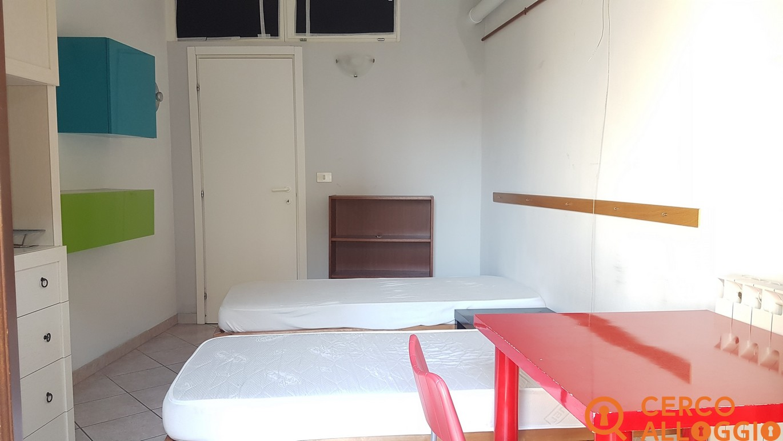 Camera singola in Vanchiglia