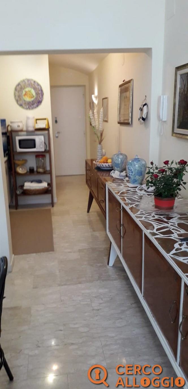 Offerta di vitto e alloggio in appartamento in condivisione