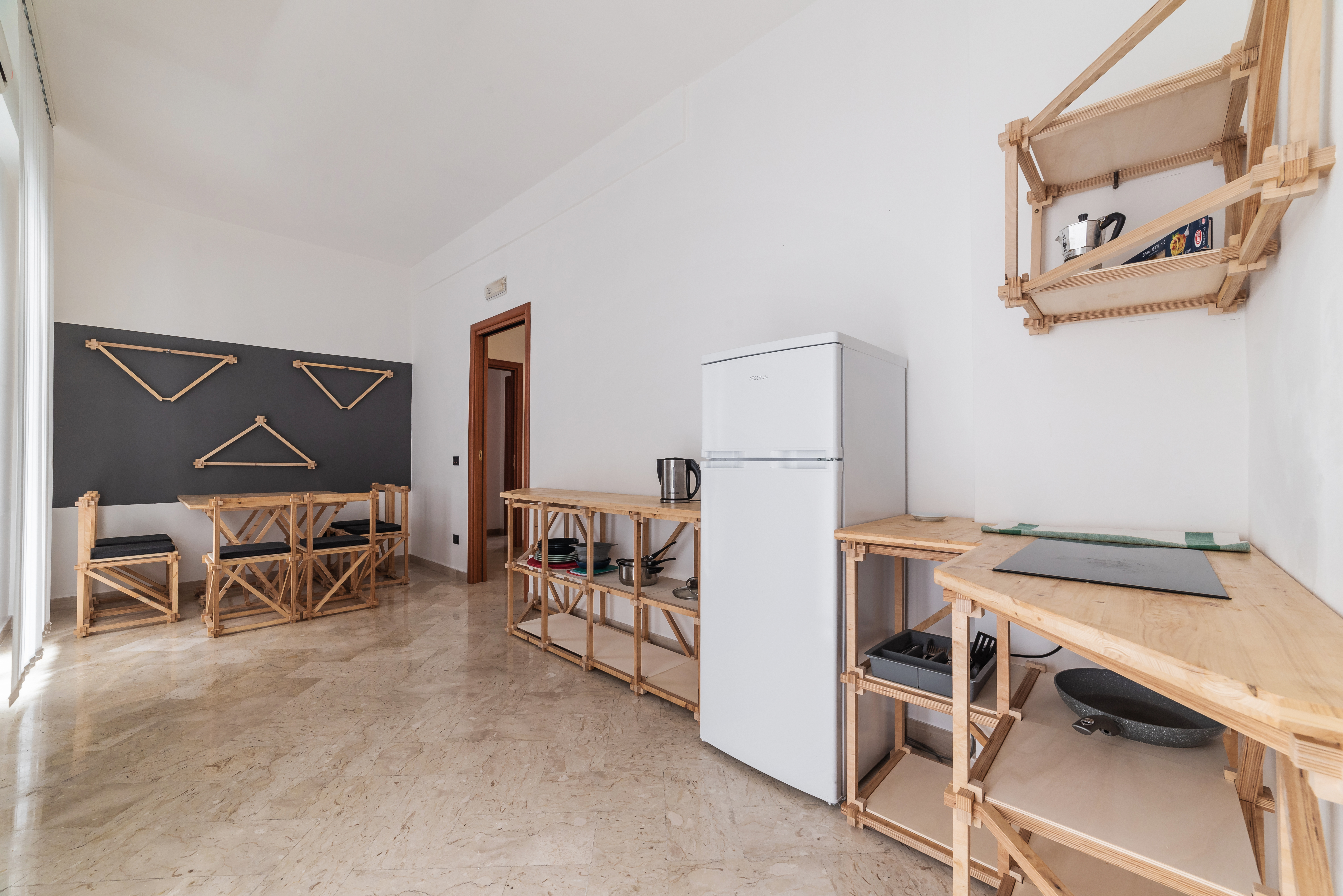 MUJIE DESIGN HOUSE - ALL INCLUSIVE