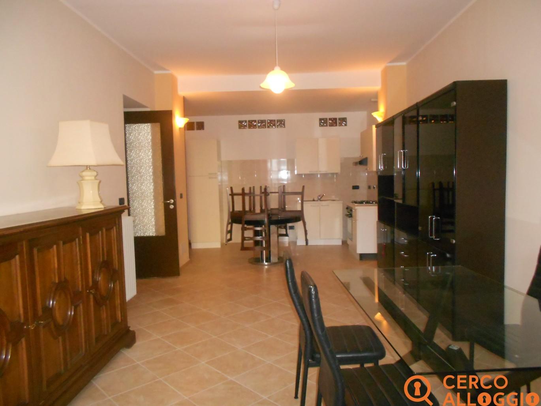 Appartamento 120 mq - Porta Nuova