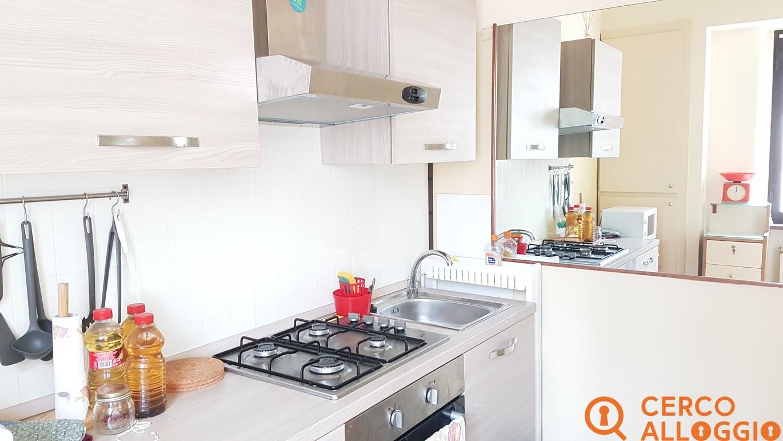 Appartamento per studenti in zona centralissima