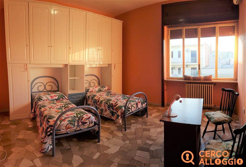 Appartamento con 3 camere centrali all-inclusive